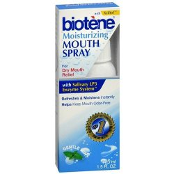 GSK Biotene® Mouth Moisturizer