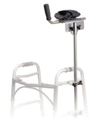 drive™ Platform Walker / Crutch Attachment