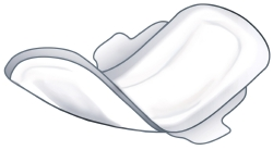Covidien Versalon™ OB / Maternity Pad
