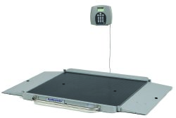 Health O Meter ProPlus® Wheelchair Scale
