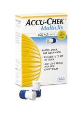 Roche Diabetes Care 04509811001
