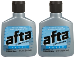 Afta® Original Scent After Shave