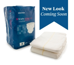 McKesson Ultra Plus Bariatric Incontinent Brief
