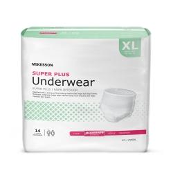 McKesson Brand UWGXL