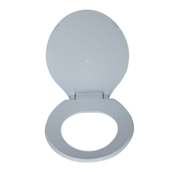 drive™ Oblong Oversized Toilet Seat with Lid