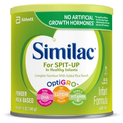 Similac® For Spit-Up® Infant Formula