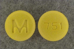 Mylan Pharmaceuticals 00378075110