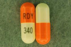 Dr. Reddy's Laboratories 55111034001