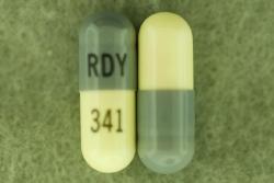 Dr. Reddy's Laboratories 55111034101