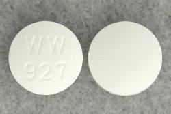 West Ward Pharmaceutical 00143992701