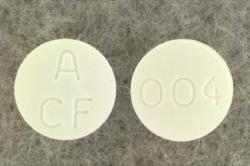 AstraZeneca Pharmaceuticals 00186000431