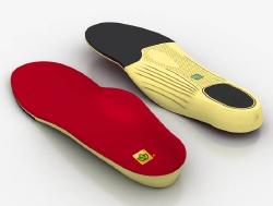 Implus Footcare LLC 38-385-01