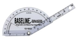 Baseline® Plastic Finger Goniometer