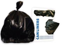 Heritage Trash Bag