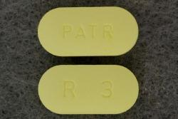 Patriot Pharmaceuticals 50458059450