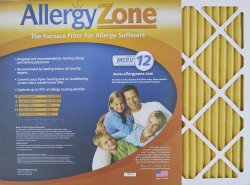 Allergy Zone AZ16251