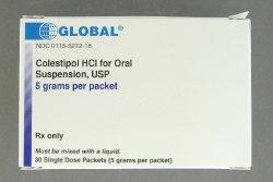 Global Pharma Corporation 00115521218