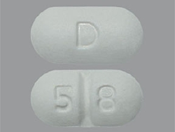 Aurobindo Pharma 65862028701