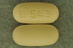 Breckenridge Pharmaceutical 51991054390