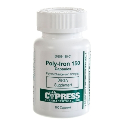 Cypress Pharmaceutical 60258018501