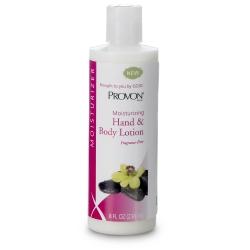 PROVON® Scented Moisturizing Hand & Body Lotion, 4 oz. Bottle