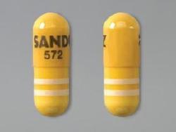 Sandoz 00781227210