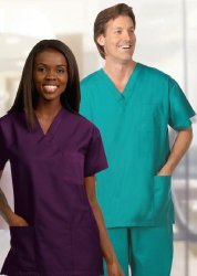 Fashion Seal Uniforms 78775-M