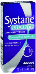 Alcon Systane® Lubricant Eye Drops