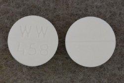 West Ward Pharmaceutical 00143145801