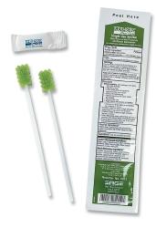 Sage® Toothette® Oral Swab Kit With 2 Swabs