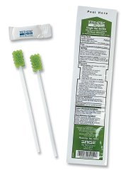 Sage® Toothette® Oral Swab Kit With 2 Swabs