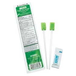 Toothette® Oral Swab Kit with 2 Swabs