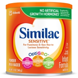 Similac® Sensitive® Infant Formula