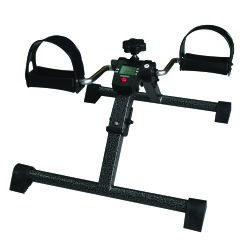 CanDo® Pedal Exerciser with Digital Display, Fold-Up