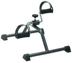 CanDo® Pre-Assembled Pedal Exerciser