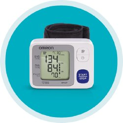 Omron 3 Series™ Blood Pressure Monitor