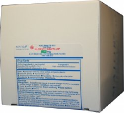Major Pharmaceuticals 00904791461
