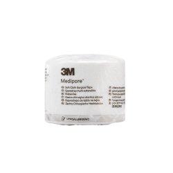 3M™ Medipore™ Medical Tape, 1 Inch x 10 Yard