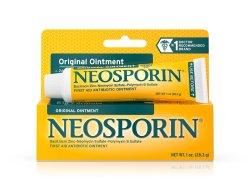 NEOSPORIN® Original Ointment, 1 oz. Tube
