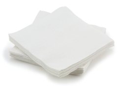 McKesson Disposable Washcloths
