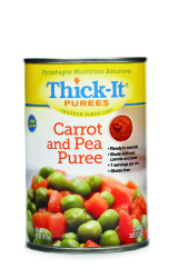 Thick-It® Carrot and Pea Puree