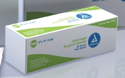 dynarex® Advantage Surgical Sponges