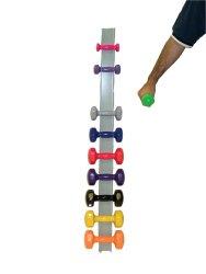 CanDo® Wall Rack