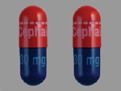 Cephalon Inc 63459070160