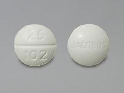 Jacobus Pharmaceutical 49938010230
