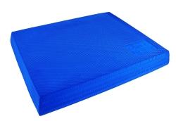 CanDo® Balance Pad, 20 in. L x 16 in. W, Blue, Foam
