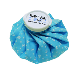 Relief Pak® English Ice Cap Ice Bag