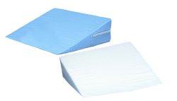 DMI® Bed Wedge, Foam, 24 in. L x 24 in. W x 12 in. H, White