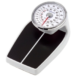 Health O Meter® 400 lbs.Mechanical Floor Scale