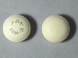 Takeda Pharma 64764080510